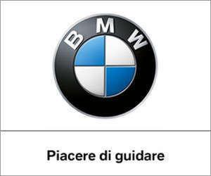BMW - Piacere di guidare