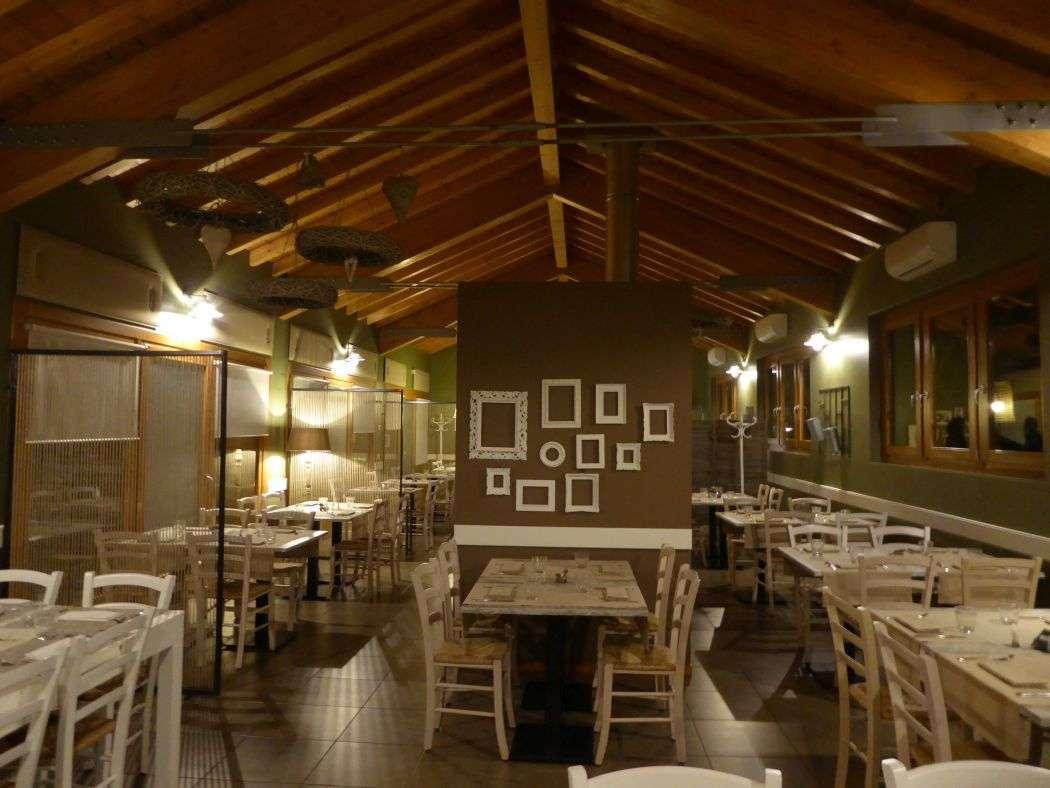 Pizzeria al fienile palazzolo sull 39 oglio bs - Map cucine borgosatollo bs ...