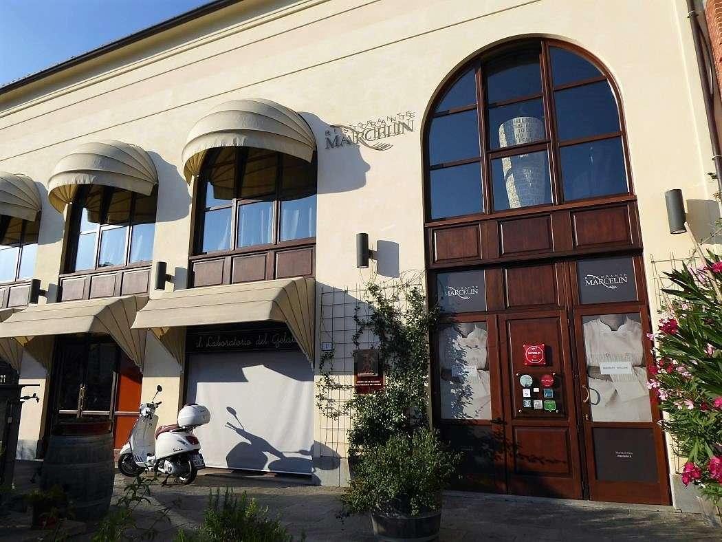 Ristorante marcelin mont cn for Casa artigiana progetta il maestro del primo piano